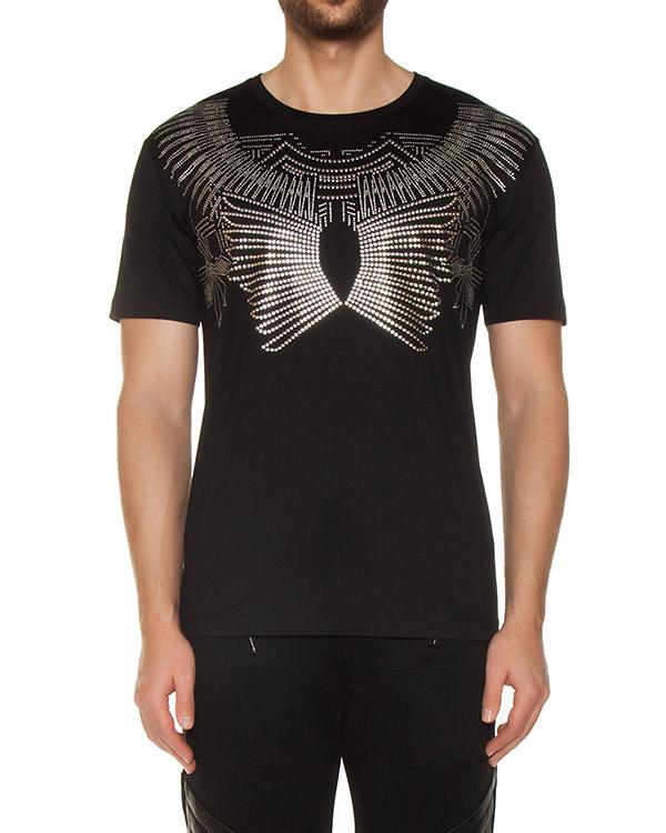 мужская футболка Les Hommes, сезон: лето 2017. Купить за 10200 руб. | Фото $i