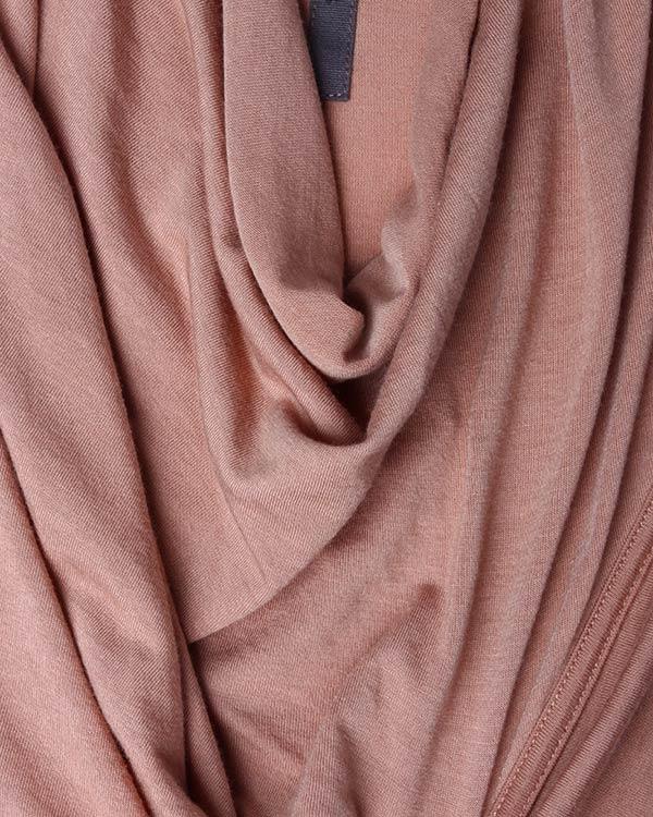 женская топ RICK OWENS LILLIES, сезон: лето 2015. Купить за 7200 руб.   Фото $i