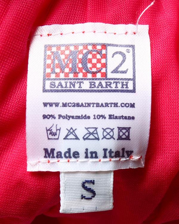 аксессуары купальник MC2 Saint Barth, сезон: лето 2015. Купить за 8000 руб. | Фото $i