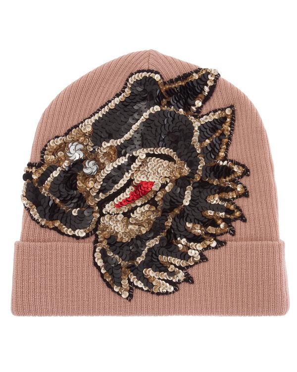 шапка  артикул LICHAT010510X марки P.A.R.O.S.H. купить за 10400 руб.