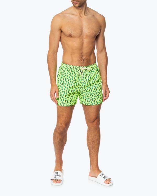 шорты для плавания  MC2 Saint Barth, сезон: лето 2020. Купить за 12900 руб. | Фото 1