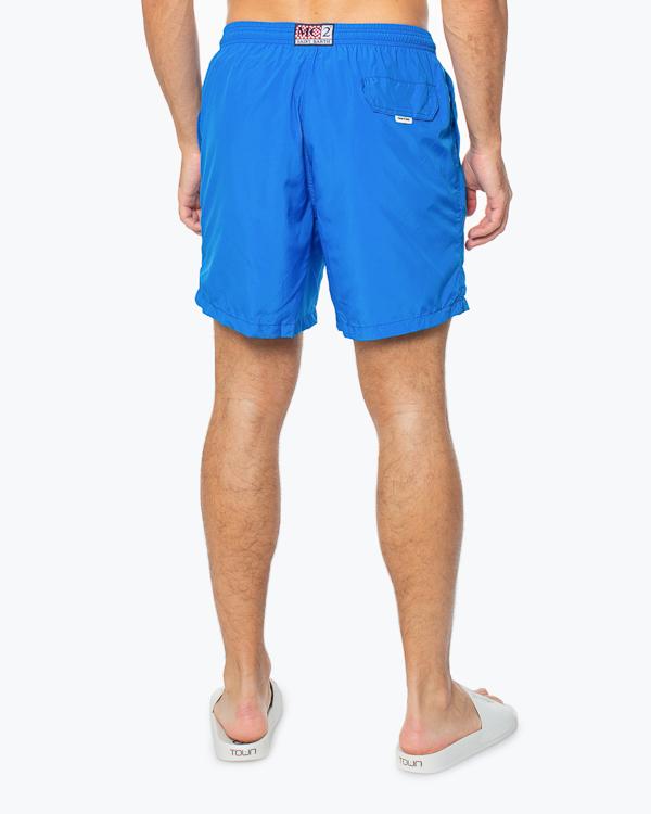 шорты для плавания  MC2 Saint Barth, сезон: лето 2020. Купить за 10300 руб.   Фото 3