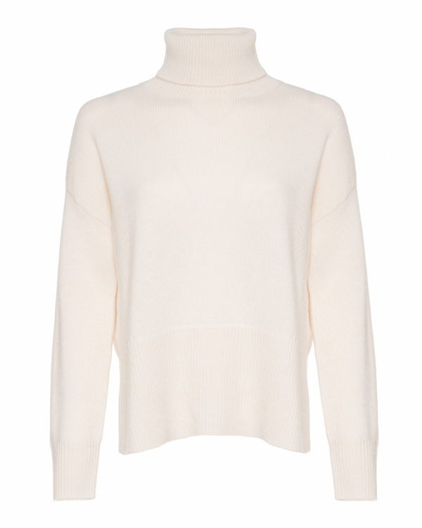 свитер P.A.R.O.S.H. LIKED512859 xs белый