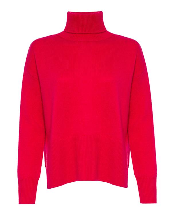 свитер P.A.R.O.S.H. LIKED512859 m фуксия