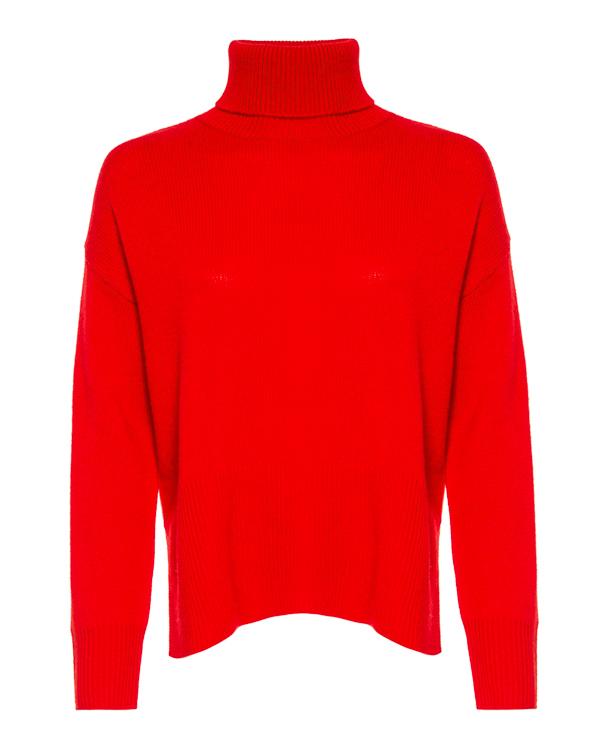 свитер P.A.R.O.S.H. LIKED512859 s красный