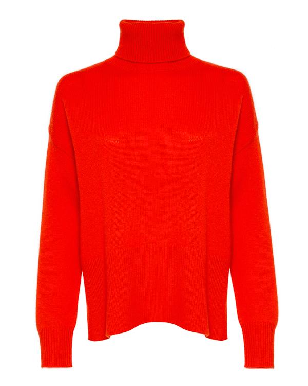 свитер P.A.R.O.S.H. LIKED512859 s оранжевый