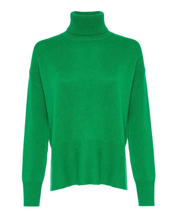 свитер P.A.R.O.S.H. LIKED512859 s зеленый