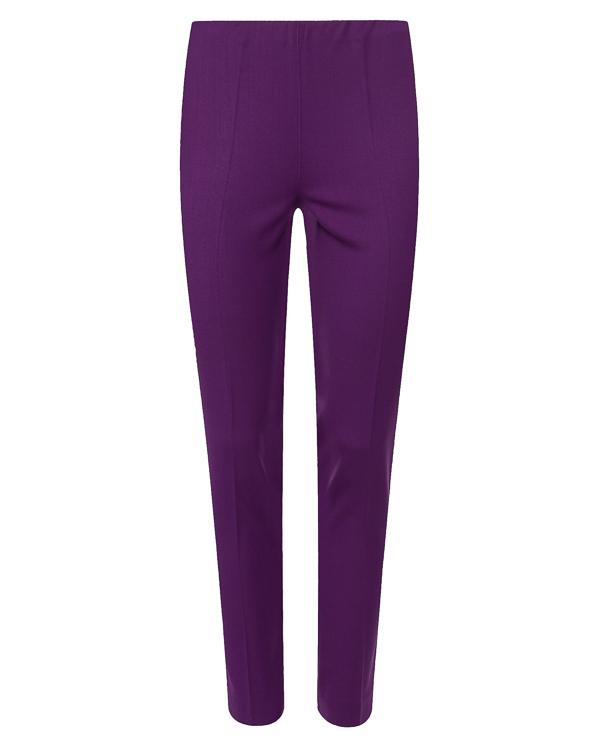 брюки из костюмной шерсти  артикул LILIU220003X марки P.A.R.O.S.H. купить за 15500 руб.