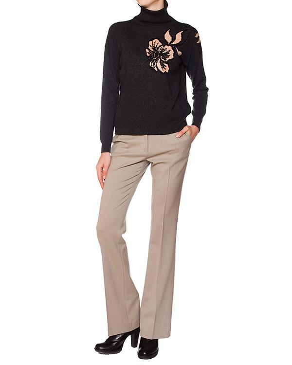 женская брюки P.A.R.O.S.H., сезон: зима 2015/16. Купить за 7700 руб.   Фото $i