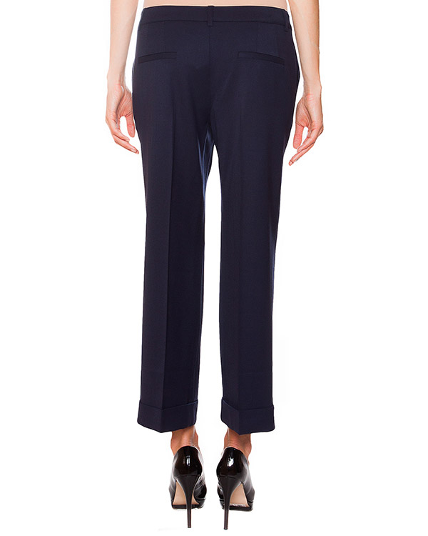 женская брюки P.A.R.O.S.H., сезон: зима 2015/16. Купить за 8500 руб. | Фото $i