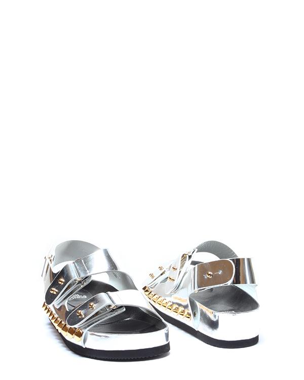 женская сандалии Suecomma Bonnie, сезон: лето 2015. Купить за 14500 руб. | Фото $i
