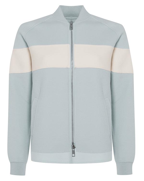 куртка из шерсти асимметричного кроя артикул LOLYBAND430565X марки P.A.R.O.S.H. купить за 40800 руб.