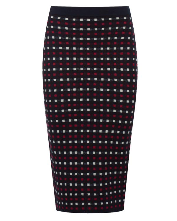 юбка  артикул LOUISE560522 марки P.A.R.O.S.H. купить за 12700 руб.