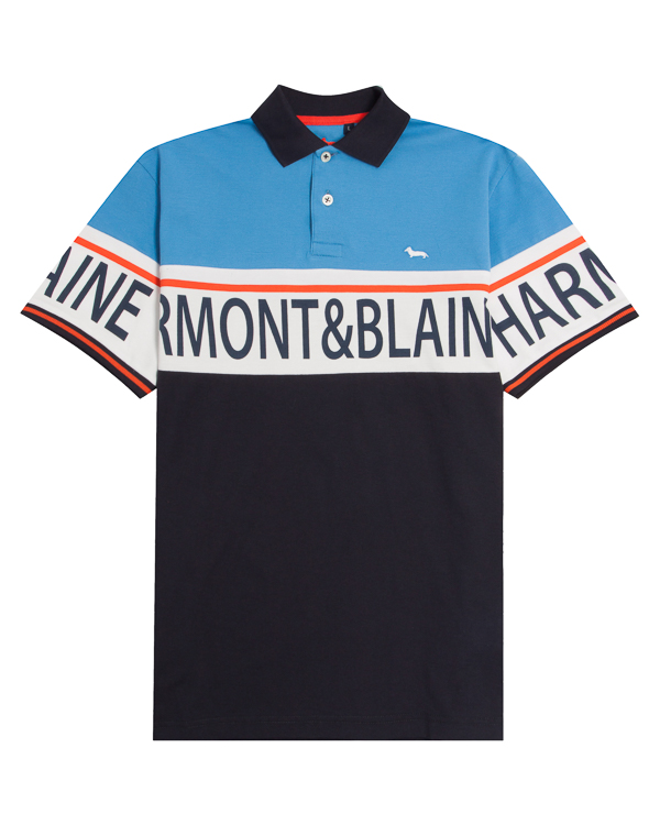 Harmont & Blaine из хлопка с логотипом бренда артикул  марки Harmont & Blaine купить за 6600 руб.