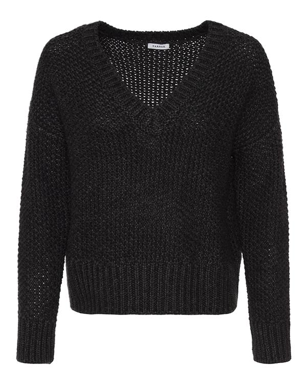 пуловер P.A.R.O.S.H. LYA511579 s серый