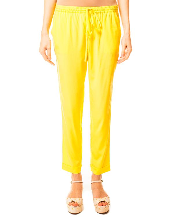 женская брюки P.A.R.O.S.H., сезон: лето 2014. Купить за 10200 руб. | Фото $i