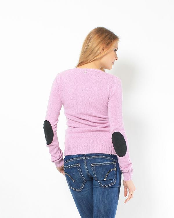 женская пуловер DONDUP, сезон: зима 2011/12. Купить за 7400 руб. | Фото $i