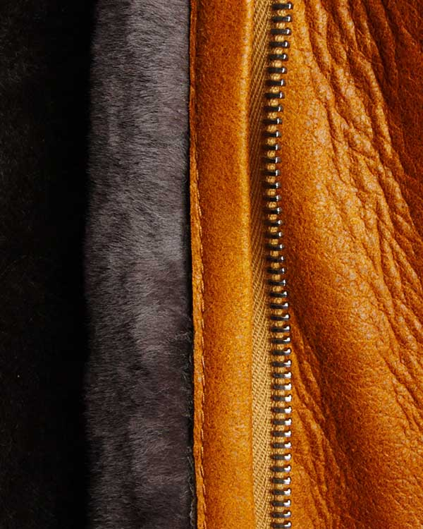 мужская дубленка EMPORIO ARMANI, сезон: зима 2013/14. Купить за 37400 руб. | Фото $i