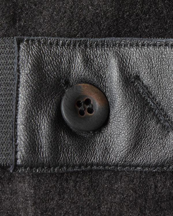 мужская брюки Lost&Found, сезон: зима 2017/18. Купить за 18900 руб. | Фото $i