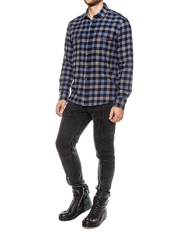 мужская рубашка Paige, сезон: зима 2016/17. Купить за 17300 руб. | Фото $i