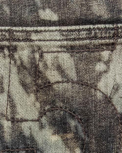 женская джинсы 5Preview, сезон: лето 2016. Купить за 8100 руб. | Фото $i