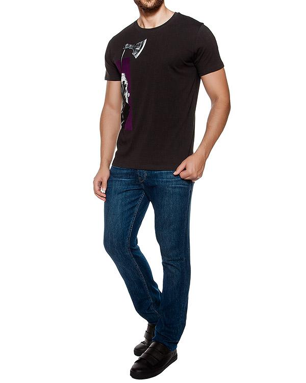 мужская футболка Tee Library, сезон: зима 2016/17. Купить за 3200 руб. | Фото $i