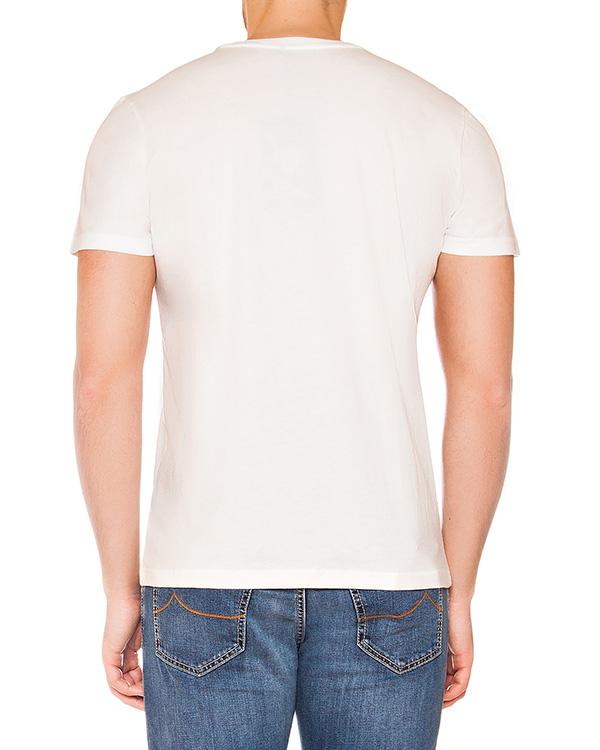 мужская футболка Tee Library, сезон: лето 2016. Купить за 4400 руб.   Фото $i