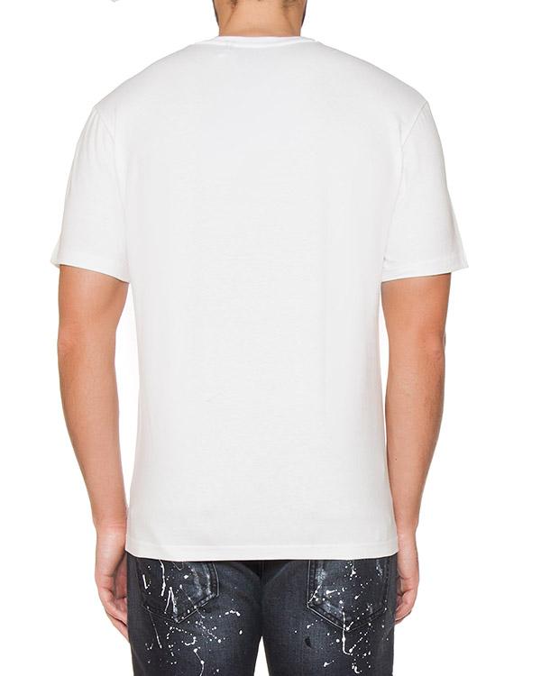 мужская футболка Tee Library, сезон: лето 2017. Купить за 3000 руб. | Фото $i