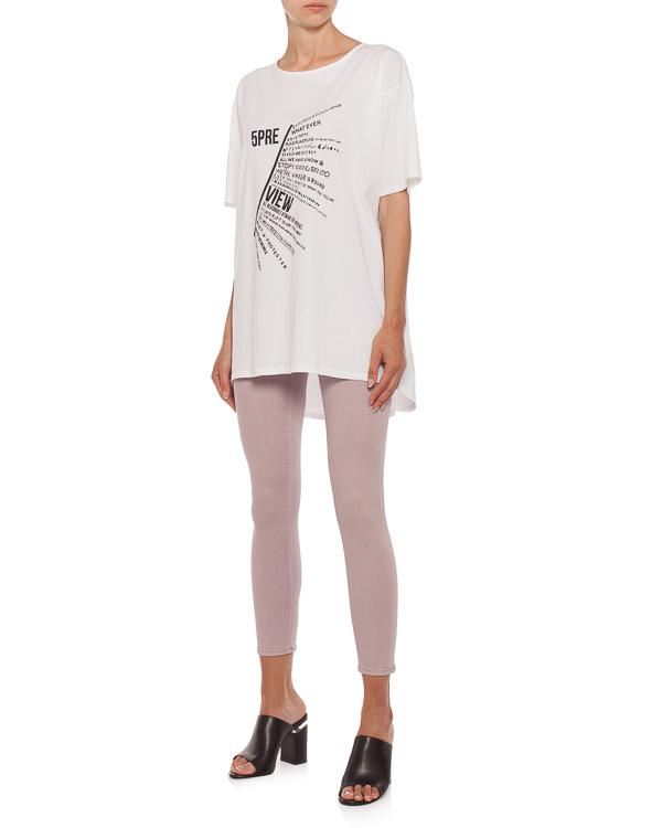 женская джинсы 2M2W, сезон: лето 2018. Купить за 6700 руб. | Фото $i