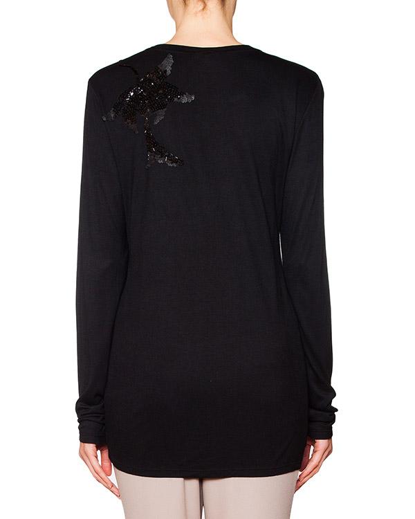 женская футболка P.A.R.O.S.H., сезон: зима 2013/14. Купить за 4700 руб. | Фото $i