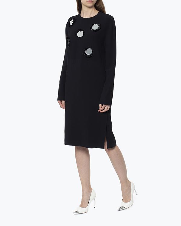 женская платье MSGM, сезон: зима 2016/17. Купить за 25400 руб.   Фото $i