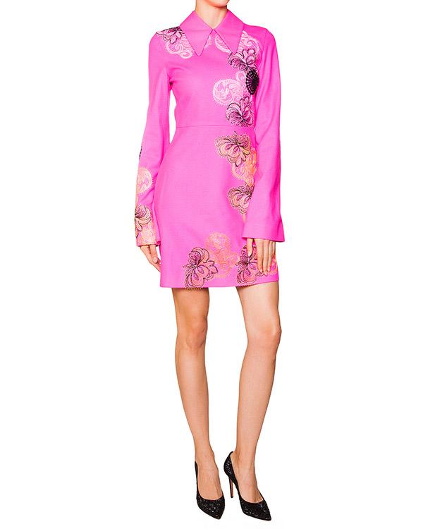 женская платье MSGM, сезон: зима 2015/16. Купить за 20800 руб.   Фото $i