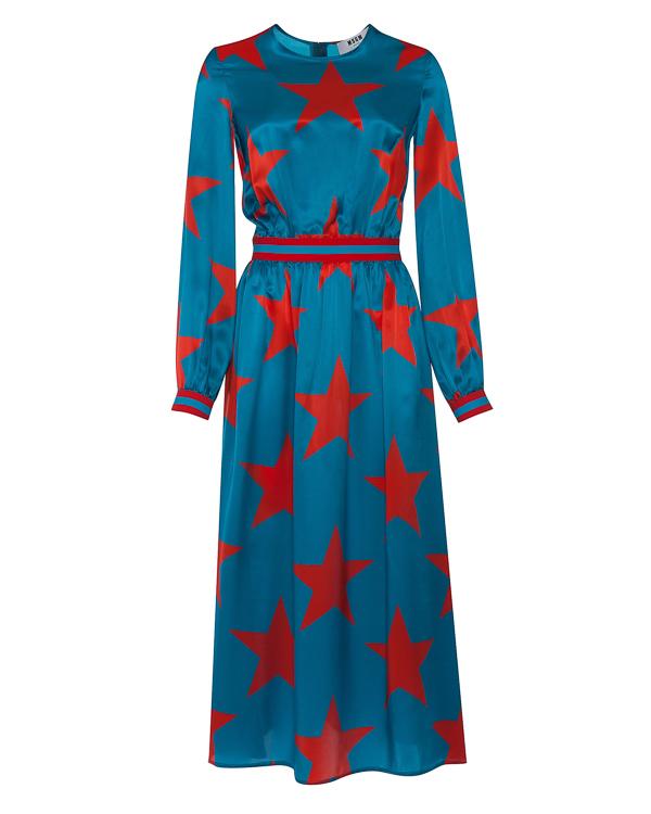 платье  артикул MDA135 марки MSGM купить за 43300 руб.