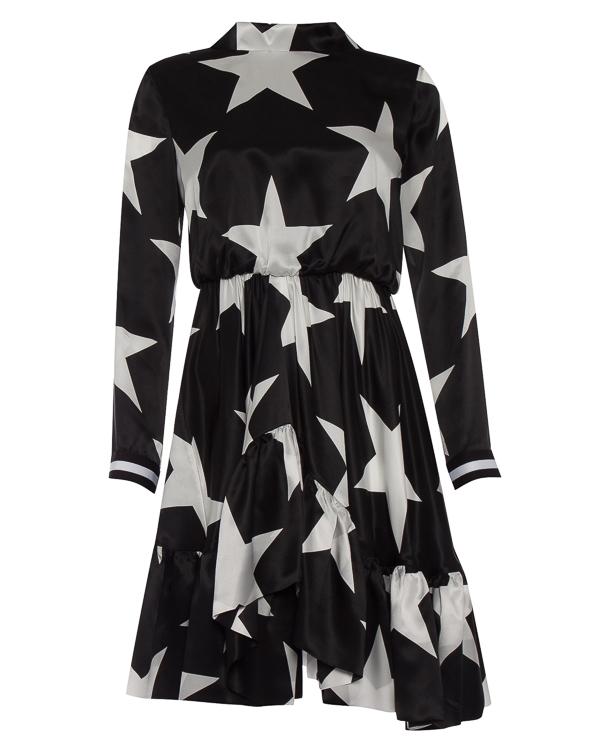 платье  артикул MDA136 марки MSGM купить за 55200 руб.