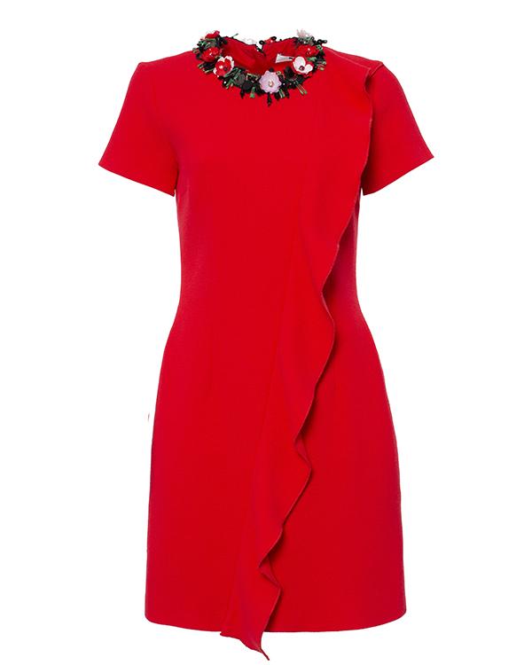 платье  артикул MDA172X марки MSGM купить за 30400 руб.