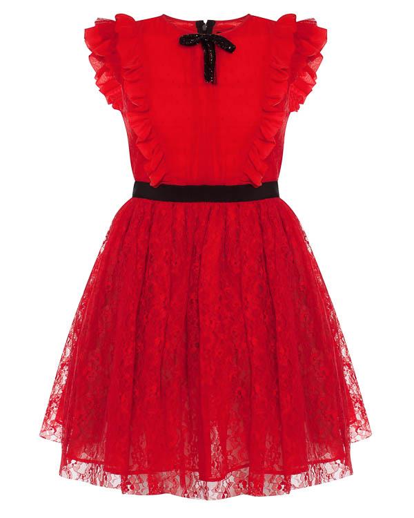 платье  артикул MDA401 марки MSGM купить за 52000 руб.