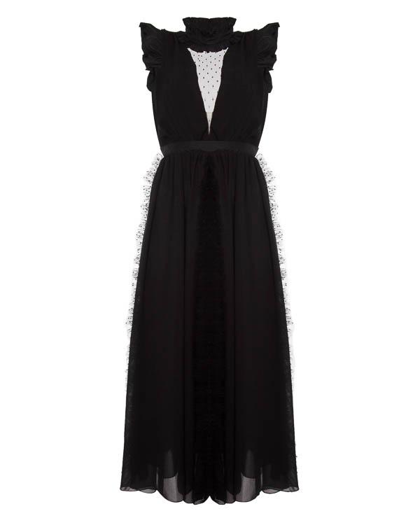 платье  артикул MDA409 марки MSGM купить за 65300 руб.
