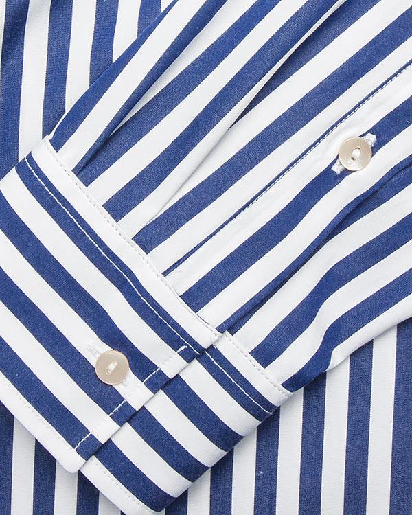 женская рубашка MSGM, сезон: зима 2016/17. Купить за 9700 руб. | Фото $i