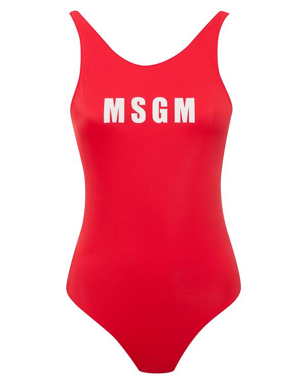 MSGM слитный с принтом  артикул  марки MSGM купить за 9300 руб.