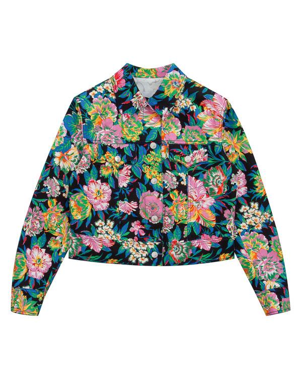 куртка  артикул MDH10M марки MSGM купить за 29300 руб.