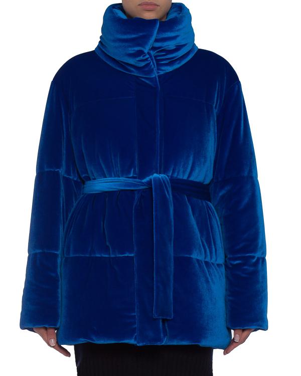 женская куртка MSGM, сезон: зима 2017/18. Купить за 19800 руб.   Фото $i