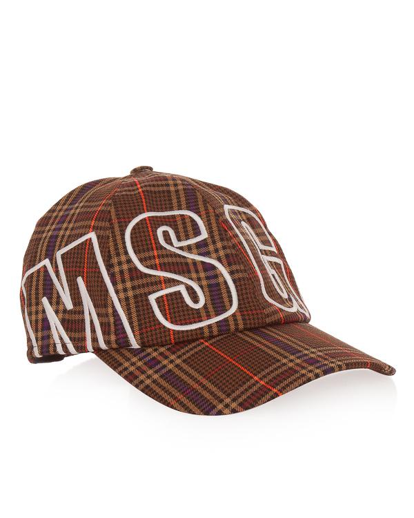 MSGM с логотипом бренда  артикул MDL04 марки MSGM купить за 6400 руб.