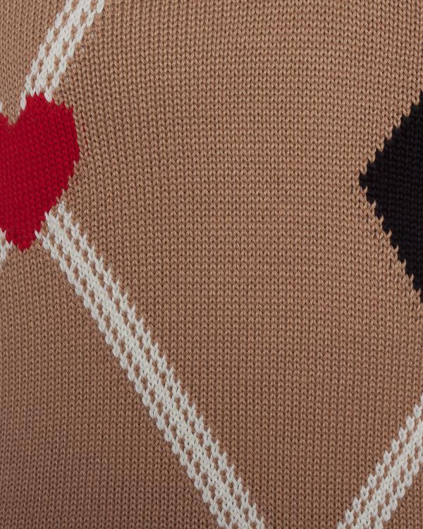 женская пуловер MSGM, сезон: зима 2017/18. Купить за 17600 руб. | Фото $i