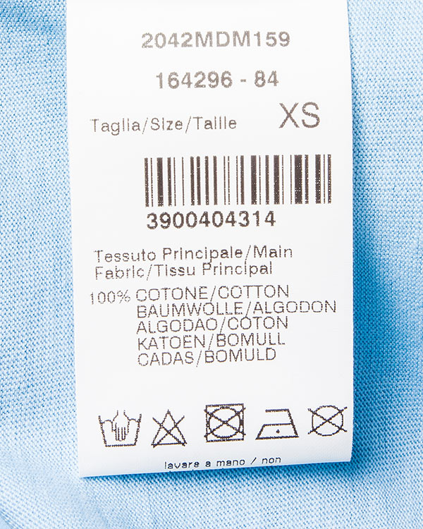 женская футболка MSGM, сезон: лето 2016. Купить за 5100 руб. | Фото $i