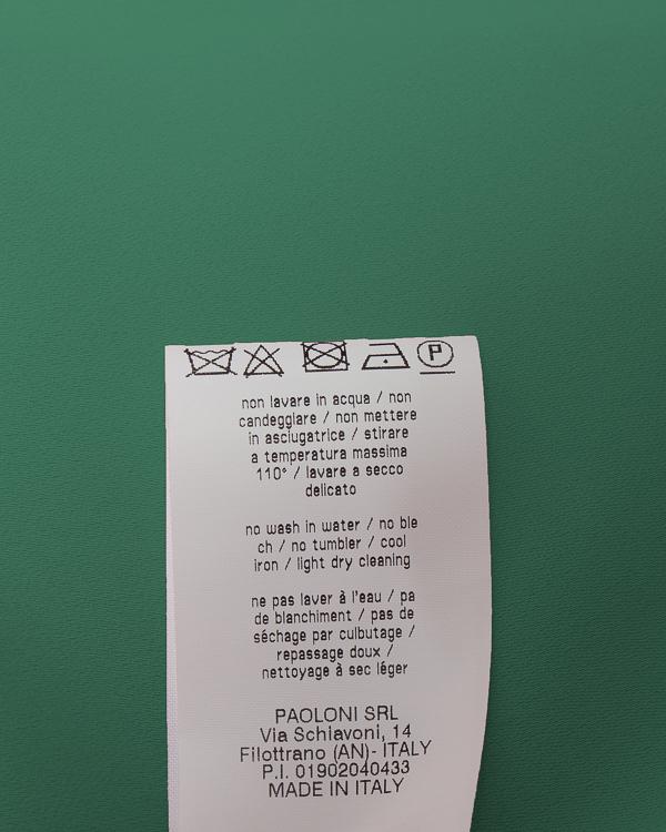 женская блуза MSGM, сезон: зима 2017/18. Купить за 12900 руб. | Фото $i