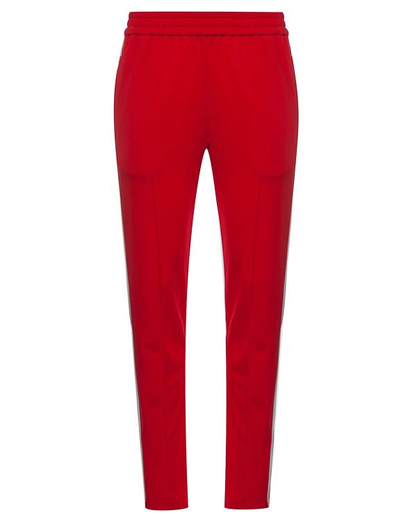 брюки в стиле спорт-шик артикул MDP06-1 марки MSGM купить за 11100 руб.