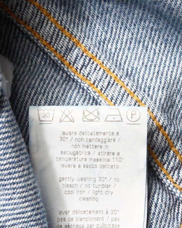 женская джинсы MSGM, сезон: лето 2015. Купить за 9400 руб. | Фото $i