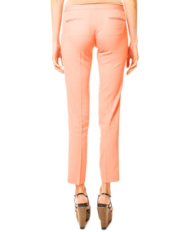 женская брюки MSGM, сезон: лето 2014. Купить за 6000 руб. | Фото $i