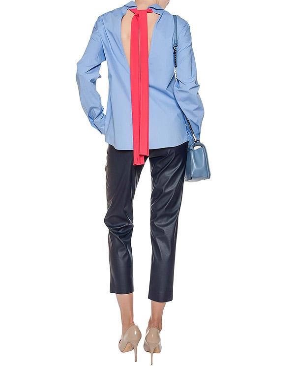 женская брюки MSGM, сезон: зима 2016/17. Купить за 10600 руб. | Фото $i