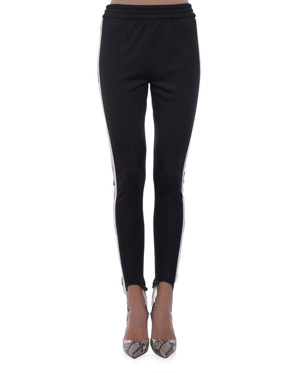 женская брюки MSGM, сезон: зима 2017/18. Купить за 10600 руб. | Фото $i